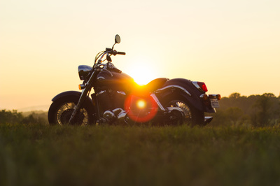 Free Motorcycle Insurance Quote in Greenville, SC