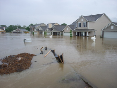 Free Flood Insurance Quote in Greenville, SC