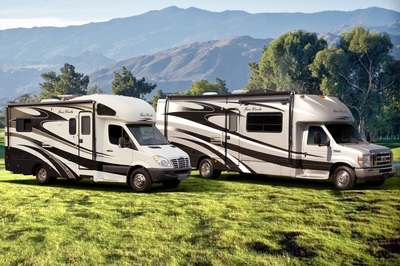 Free RV Insurance Quote in Greenville, SC