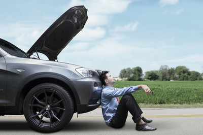 Free Roadside Assistance Quote in Greenville, SC
