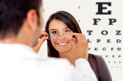 Free Vision Insurance Quote in Greenville, SC